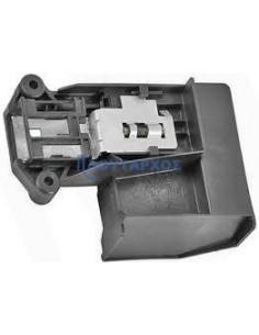 Ηλεκτρομάνταλο (μπλόκο) πόρτας πλυντηρίου ρούχων ZANUSSI/AEG/ELECTROLUX/FAURE ZANUSSI PRDP0032