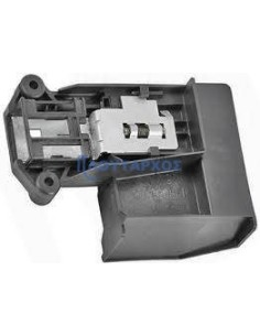 ZANUSSI  Ηλεκτρομάνταλο (μπλόκο) πόρτας πλυντηρίου ρούχων ZANUSSI/AEG/ELECTROLUX/FAURE Διακόπτες πόρτας (μπλόκα) Πλυντηρίων ρ...