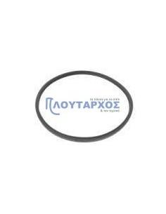 SITRAM  Λάστιχο καπακιού χύτρας ταχύτητος 8 λίτρων SITRAM (VULKAIN) Χύτρα-Κατσαρόλα