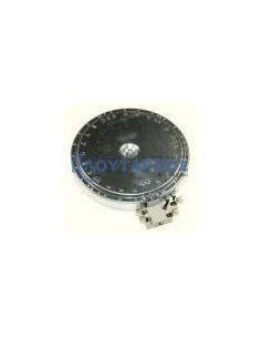 ΓΕΝΙΚΗΣ ΧΡΗΣΗΣ  Εστία κεραμικού πλατώ, 1500watt 220volt, Φ180mm (με 2 άκρα) ΓΕΝΙΚΗΣ ΧΡΗΣΗΣ Εστίες Κουζίνας