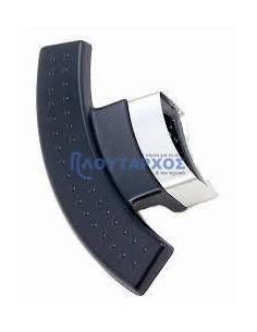 Λαβή μαύρη σκεύους χύτρας ταχύτητος FISSLER (MAGIC LINE/COMFORT 8-10lt) original FISSLER XITR0034