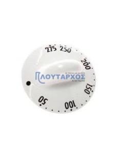 GORENJE Κουμπί κουζίνας θερμοκασίας 0-300 KORTING/GORENJE original Κουμπιά Κουζίνας
