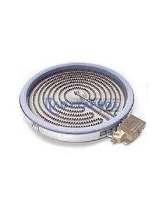Εστία 2000watt κεραμικού πλατώ, 220volt, Φ215mm (με 4 άκρα) ΓΕΝΙΚΗΣ ΧΡΗΣΗΣ Εστίες Κουζίνας
