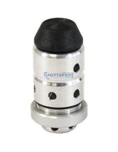 DUROMATIC  Κεντρική βαλβίδα πίεσης με καπάκι καπακιού χύτρας DUROMATIC (KUHN RIKON) original Χύτρα-Κατσαρόλα
