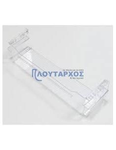 SHARPF  Ράφι μπουκαλοθήκης πόρτας συντήρησης ψυγείου SHARP Πλαστικά μέρη ψυγείων