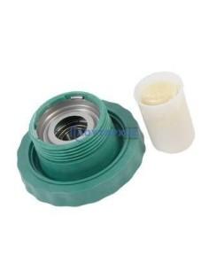 Έδρανο τυμπάνου πλαστικό βιδωτό πλυντηρίου ρούχων AEG AEG PRAX0006