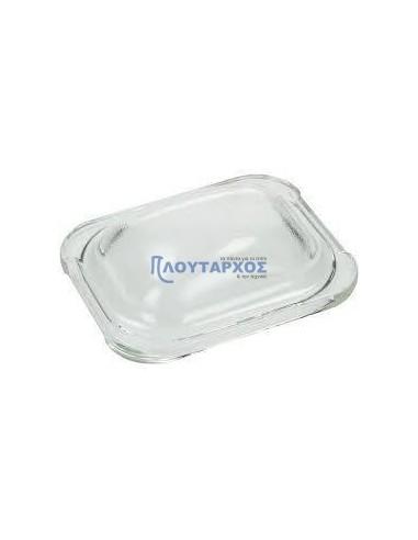 Κάλυμμα φωτός φούρνου κουζίνας PITSOS/BOSCH/SIEMENS original BOSCH GF0007