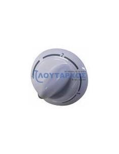 ARCELIK Κουμπί λευκό χρώμα, εστίας (0-3) κουζίνας ARCELIK original Κουμπιά Κουζίνας