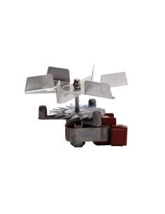 Ανεμιστήρας κομπλέ (220volt, 30watt) επαγγελματικού φούρνου κουζίνας ΓΕΝΙΚΗΣ ΧΡΗΣΗΣ
