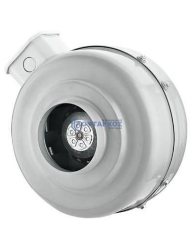 Βεντιλαρέρ τύπου σαλίγκαρος - Βεντιλαρέρ ενδιάμεσο BDTX100  65w 250m3/h 2653rpm