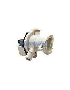 Αντλία μαγνητική αποχέτευσης πλυντηρίου ρούχων PITSOS/SIEMENS/BOSCH/BALAY