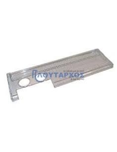 BOSCH  Πορτάκι (κλαπέτο) συρταριού κατάψυξης SIEMENS/PITSOS/BOSCH original Πλαστικά μέρη ψυγείων