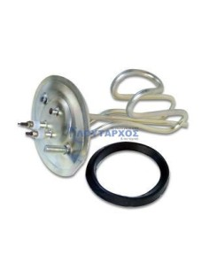 ELCO Αντίσταση θερμοσιφώνου/ ηλιακού με μια βίδα και ένα μπουλόνι ELCO/ΓΕΝΙΚΗΣ ΧΡΗΣΗΣ Αντιστάσεις θερμοσιφώνου
