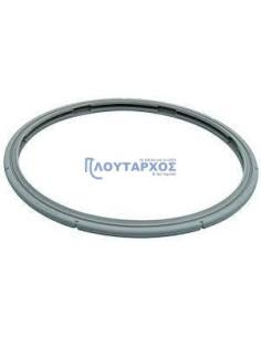 FISSLER Λάστιχο (νέου τύπου) καπακιού χύτρας ταχύτητος 10 λίτρων FISSLER Χύτρα-Κατσαρόλα