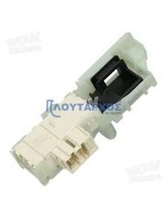 Ηλεκτρομάνταλο (μπλόκο) πόρτας πλυντηρίου ρούχων CANDY/IBERNA CANDY PRDP0040