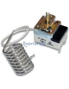 ΓΕΝΙΚΗΣ ΧΡΗΣΗΣ Θερμοστάτης αποστάσεως κλωσομηχανής 4 - 40 °C ΓΕΝΙΚΗΣ ΧΡΗΣΗΣ Θερμοστάτες αποστάσεως