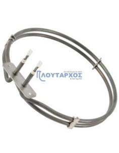 Αντιστάσεις Κουζίνας Αερόθερμη - Αντίσταση (2400watt 220volt) αερόθερμη, φούρνου κουζίνας AEG/ELECTROLUX/ZANUSSI