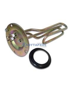 ELCO Αντίσταση θερμοσίφωνου/ ηλιακού Φ120 με πέντε βίδες ELCO/ΓΕΝΙΚΗΣ ΧΡΗΣΗΣ Αντιστάσεις θερμοσιφώνου