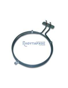 Αντιστάσεις Κουζίνας Αερόθερμη - Αντίσταση  (2500watt 220volt) αερόθερμη φούρνου κουζίνας NEFF/FOURLIS
