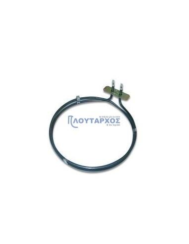Αντιστάσεις Κουζίνας Αερόθερμη - Αντίσταση (2000watt, 220volt) αερόθερμη φούρνου κουζίνας IZOLA/ESKIMO