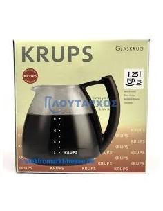 Κανάτα καφετιέρας γαλλικού καφέ KRUPS AromaCafe F538 original KRUPS KAFKA0023