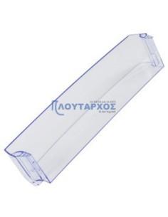 AEG  Μπουκαλοθήκη πόρτας συντήρησης ψυγείου AEG/ZANUSSI/ELECTROLUX original Πλαστικά μέρη ψυγείων