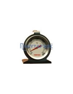 Θερμόμετρο μηχανικό στρογγυλό ΓΕΝΙΚΗΣ ΧΡΗΣΗΣ ΓΕΝΙΚΗΣ ΧΡΗΣΗΣ THERM0031