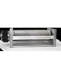 Βεντιλαρέρ ευθύγραμμα ψυγείων 240/30mm 34w 275m3/h  EMMEVI PLOYT00023