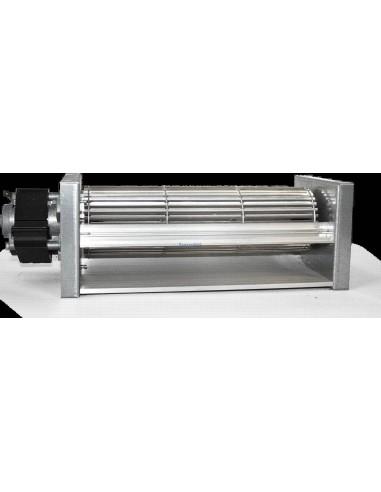 EMMEVI  Βεντιλαρέρ ευθύγραμμα ψυγείων 240/30mm 34w 275m3/h  Βεντιλαρέρ ευθύγραμμα ψυγείων