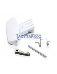 Κλείστρο πόρτας πλυντηρίου ρούχων ARISTON/INDESIT ARISTON KLI0100