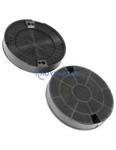 ZANUSSI  Φίλτρο άνθρακα απορροφητήρα AEG/ZANUSSI/ELECTROLUX/SMEG Φίλτρα Απορροφητήρα