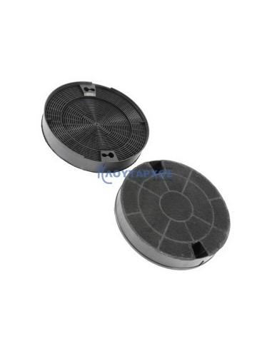ZANUSSI Φίλτρο άνθρακα απορροφητήρα AEG ZANUSSI ELECTROLUX SMEG Φίλτρα  Απορροφητήρα 22a50f98bd1
