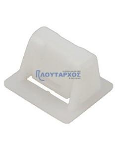 ZANUSSI Βάση κλείστρου στεγνωτηρίου ρούχων ZANUSSI / AEG / ELECTROLUX original Κλείστρα Πλυντήριων πιάτων