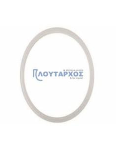 Λάστιχο καπακιού χύτρας ταχύτητος λίτρων TEFAL original TEFAL XITR0123