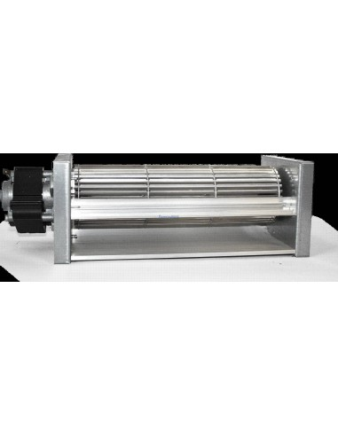 Βεντιλαρέρ ευθύγραμμα ψυγείων - Βεντιλαρέρ ευθύγραμμα ψυγείων 360/30mm 37w  370m3/h