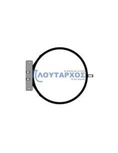 Αντιστάσεις Κουζίνας Αερόθερμη - Αντίσταση (2200watt, 220volt) αερόθερμη  φούρνου κουζίνας Γ.Τ