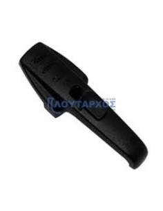 FISSLER Λαβή μαύρη άνω καπακιού χύτρας ταχύτητος FISSLER (VITAVIT) original Χύτρα-Κατσαρόλα