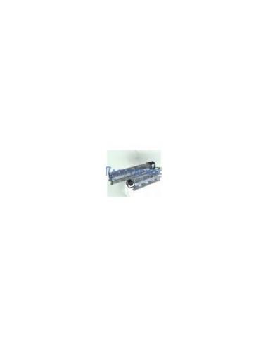 Βεντιλαρέρ ευθύγραμμα διπλά με βάση - Βεντιλαρέρ ευθύγραμμα διπλά με βάση 57cm 40w  300m3/h