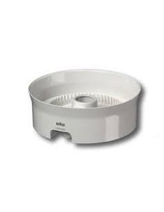Βάση- δοχείο λεμονοστίφτη BRAUN original BRAUN LEKN0012