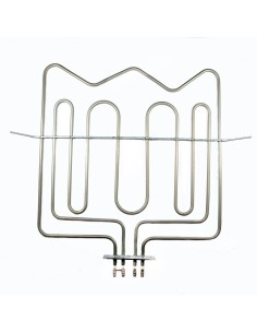 BEKO Αντίσταση με γκριλ (2000+1000 Watt, 220 Volt) άνω φούρνου κουζίνας CONTI/BEKO... Αντιστάσεις Κουζίνας Άνω Μέρος
