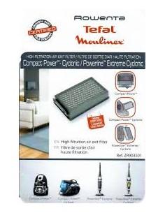 Φίλτρο σκούπας HEPA ROWENTA/MOULINEX/TEFAL original ROWENTA SKFIL0029