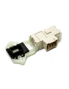 Ηλεκτρομάνταλο πόρτας πλυντηρίου ρούχων ARISTON/INDESIT/LG
