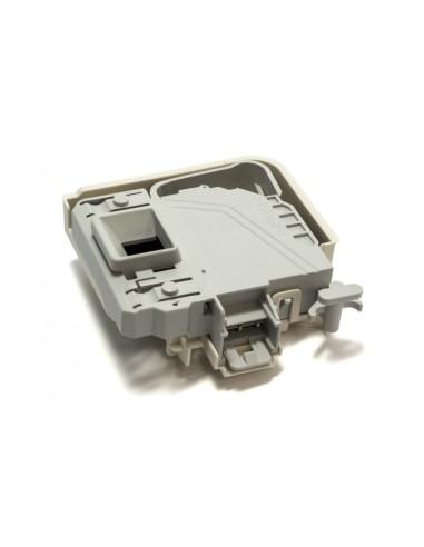 Ηλεκτρομάνταλο (μπλόκο) πόρτας πλυντηρίου ρούχων SIEMENS/BOSCH/PITSOS original SIEMENS PRDP0008