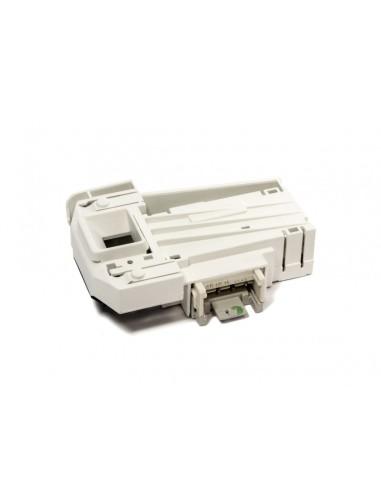Ηλεκτρομάνταλο (μπλόκο) πόρτας πλυντηρίου ρούχων SIEMENS/BOSCH/PITSOS original SIEMENS PRDP0006