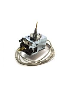 Θερμοστάτες ψυγειών - Θερμοστάτης (2 επαφών) μονόπορτου ψυγείου ATEA (S2 1000) min:-2 /-9°C max:-17 /-26°C x 1200mm
