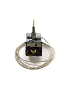 Θερμοστάτης μονόπορτου ψυγείου ATEA S02-1000 με απόψυξη ΓΕΝΙΚΗΣ ΧΡΗΣΗΣ ΓΕΝΙΚΗΣ ΧΡΗΣΗΣ PSTHE0024