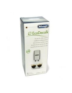 Υγρό καθαριστικό αλάτων κατάλληλο για καφετιέρες DELONGI original