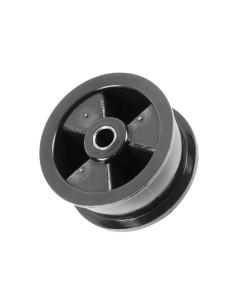 Τροχαλία (τεντωτήρα) ιμάντα στεγνωτηρίου AEG/ZANUSSI/ELECTROLUX ZANUSSI SSTR0004