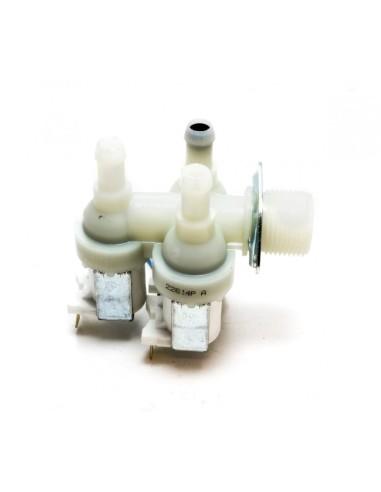 Βαλβίδα τριπλή κάθετη εισαγωγής νερού πλυντηρίου ρούχων MIELE MIELE PRBAL0018