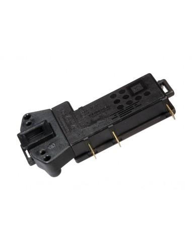 Ηλεκτρομάνταλο (μπλόκο) πόρτας πλυντηρίου ρούχων CANDY/ZEROWATT/IBERNA replica CANDY PRDP0012